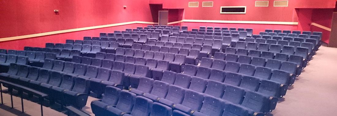 Kino Bad Rothenfelde